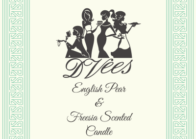 DVees Candle